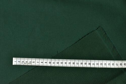 Stretchköper dunkelgrün, bi-elastisch, Hosenstoff für reithosen