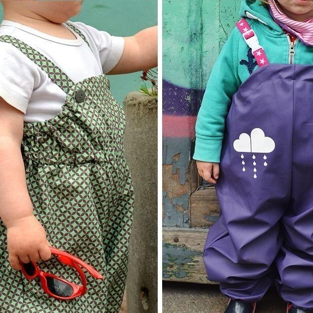Nähkurs Kinderkleidung in Hamburg