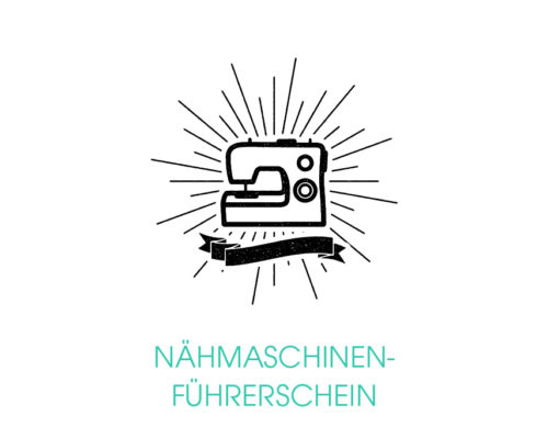 Nähmaschinen-Führerschein in hamburg Altona Nähkurs für Anfänger